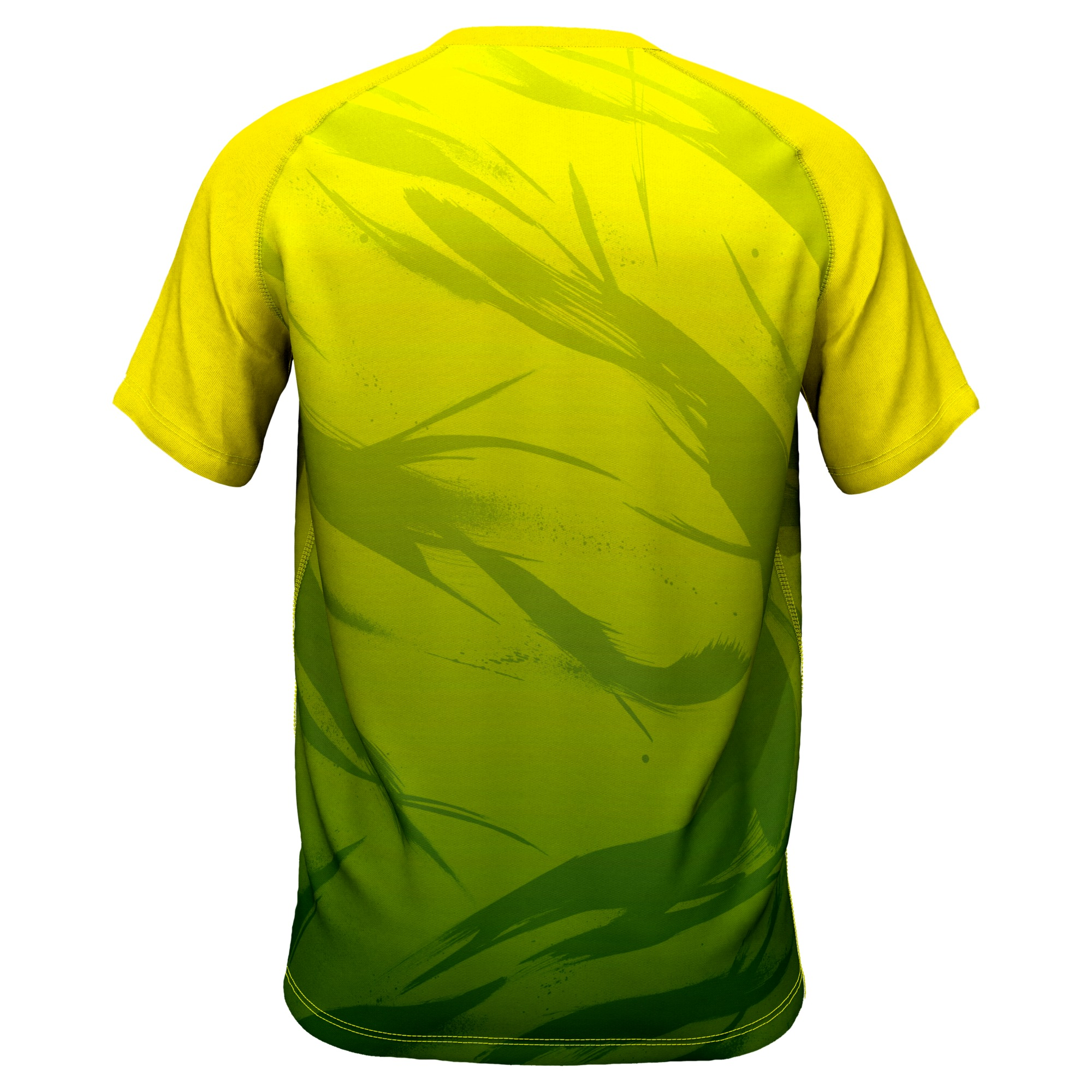 T-shirt SCOTT Run Kinabalu