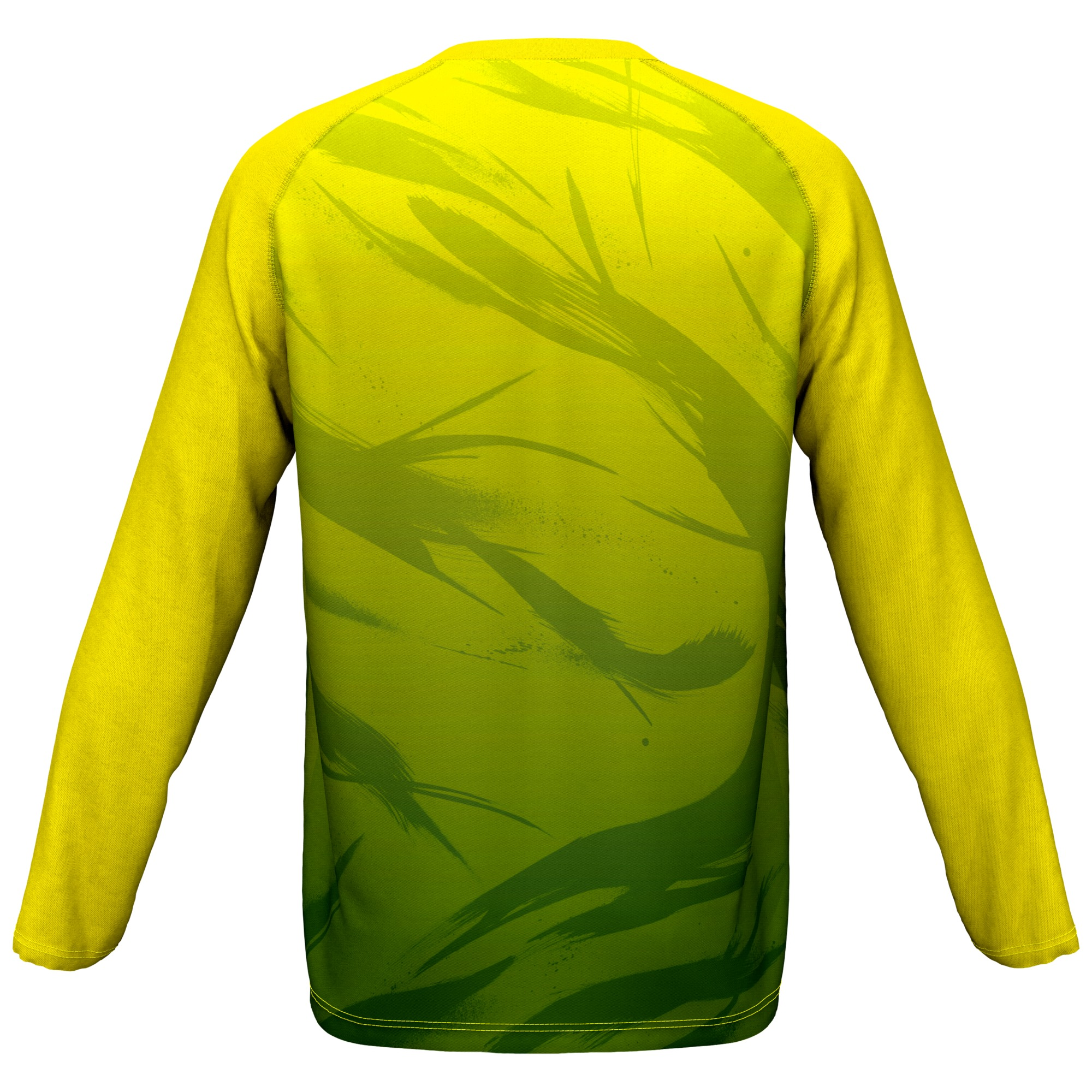 SCOTT Run Kinabalu  l/sl Shirt