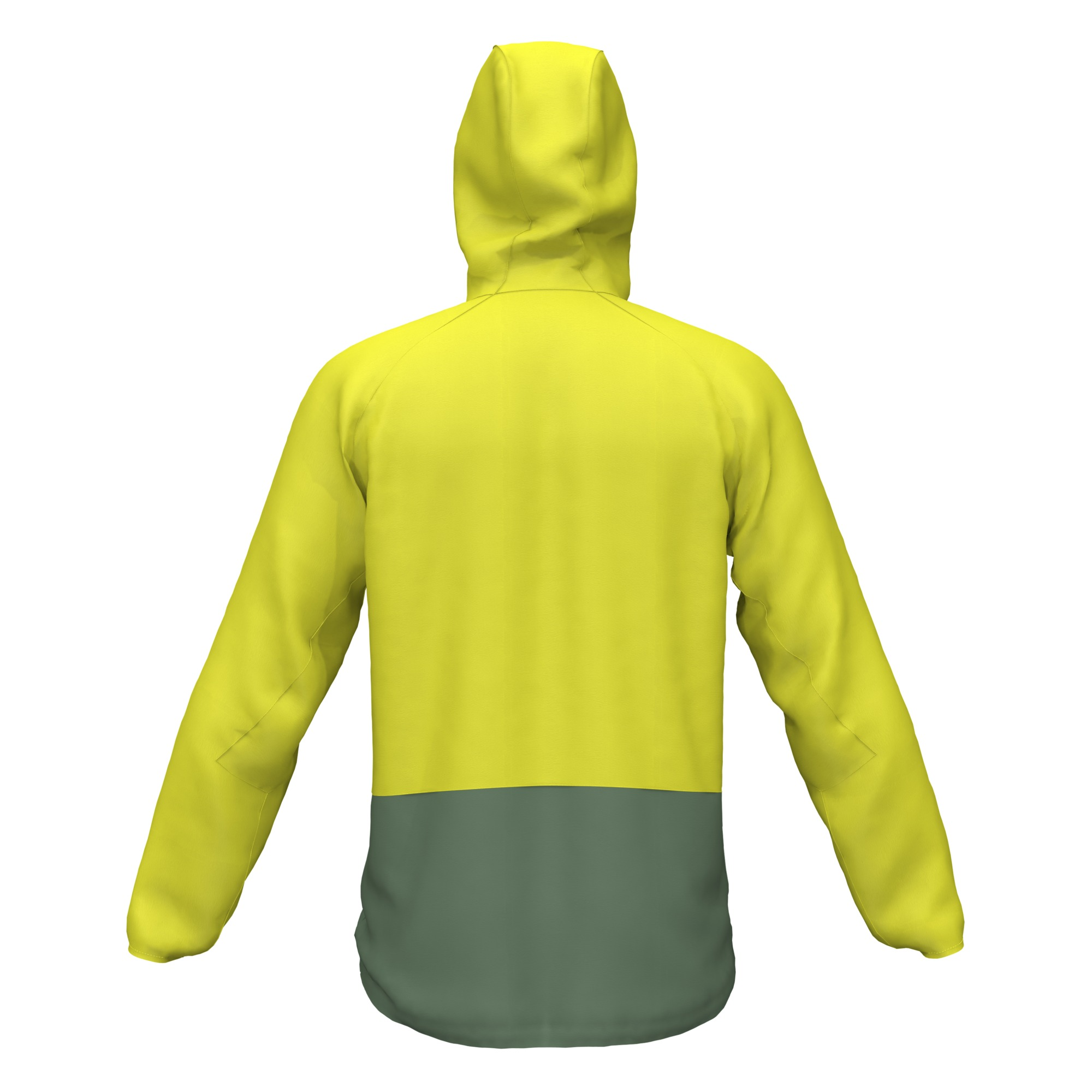 SCOTT Run Kinabalu WB Jacket