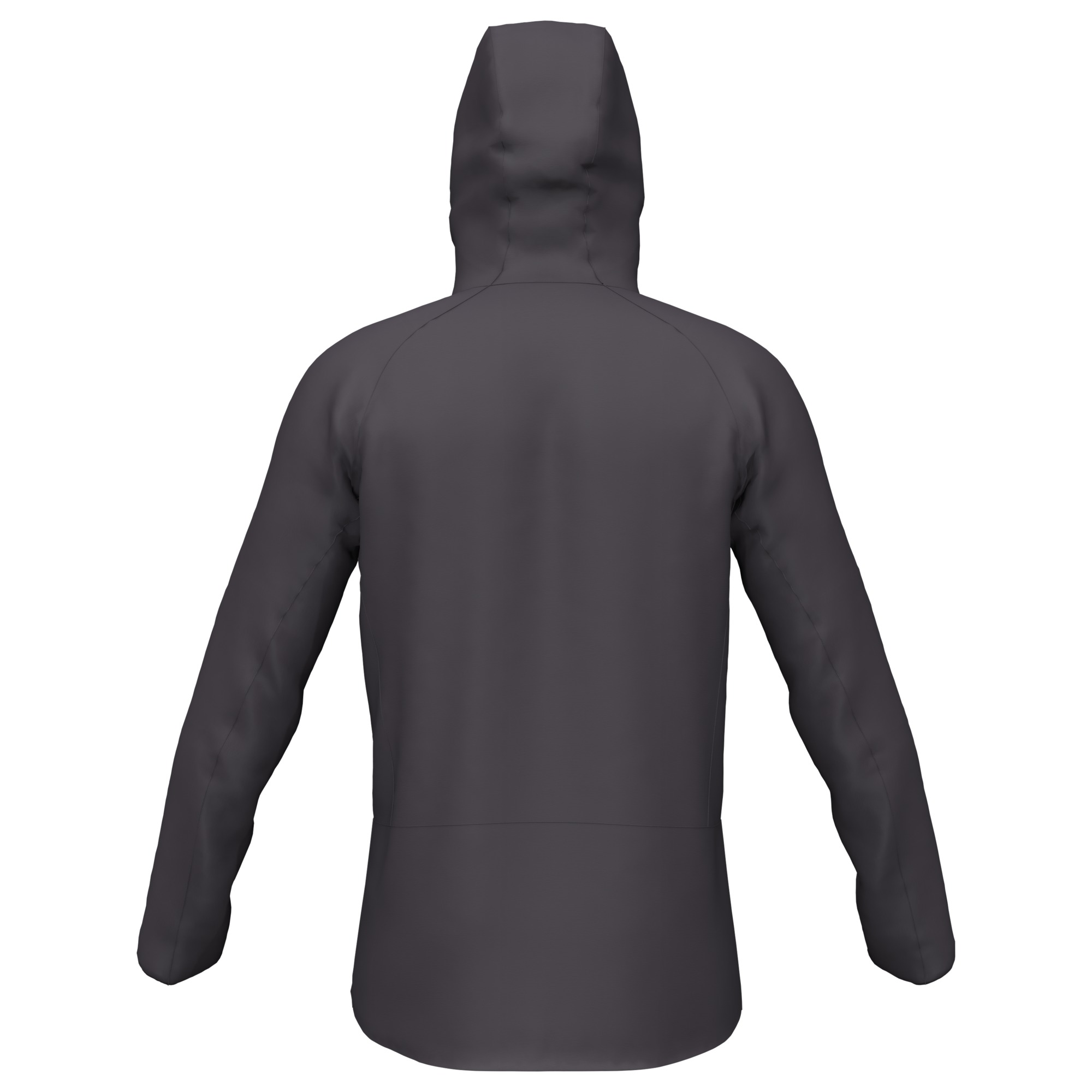 SCOTT Run Kinabalu Merino WB Jacket
