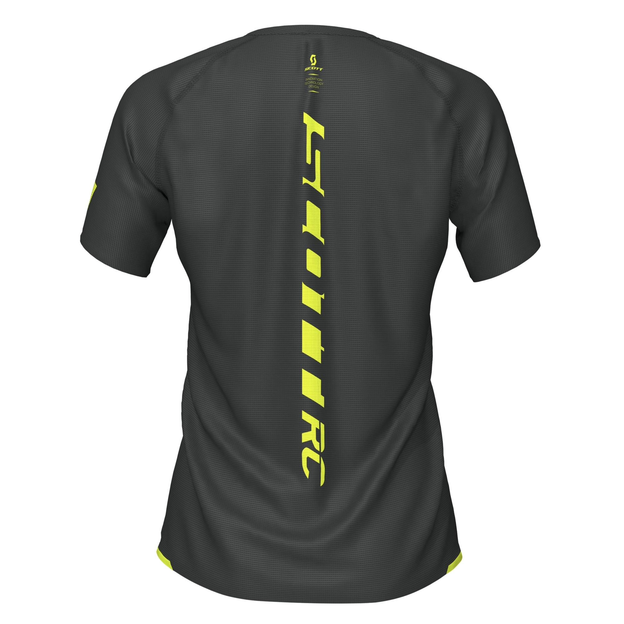 SCOTT RC Run s/sl Women's Shirt