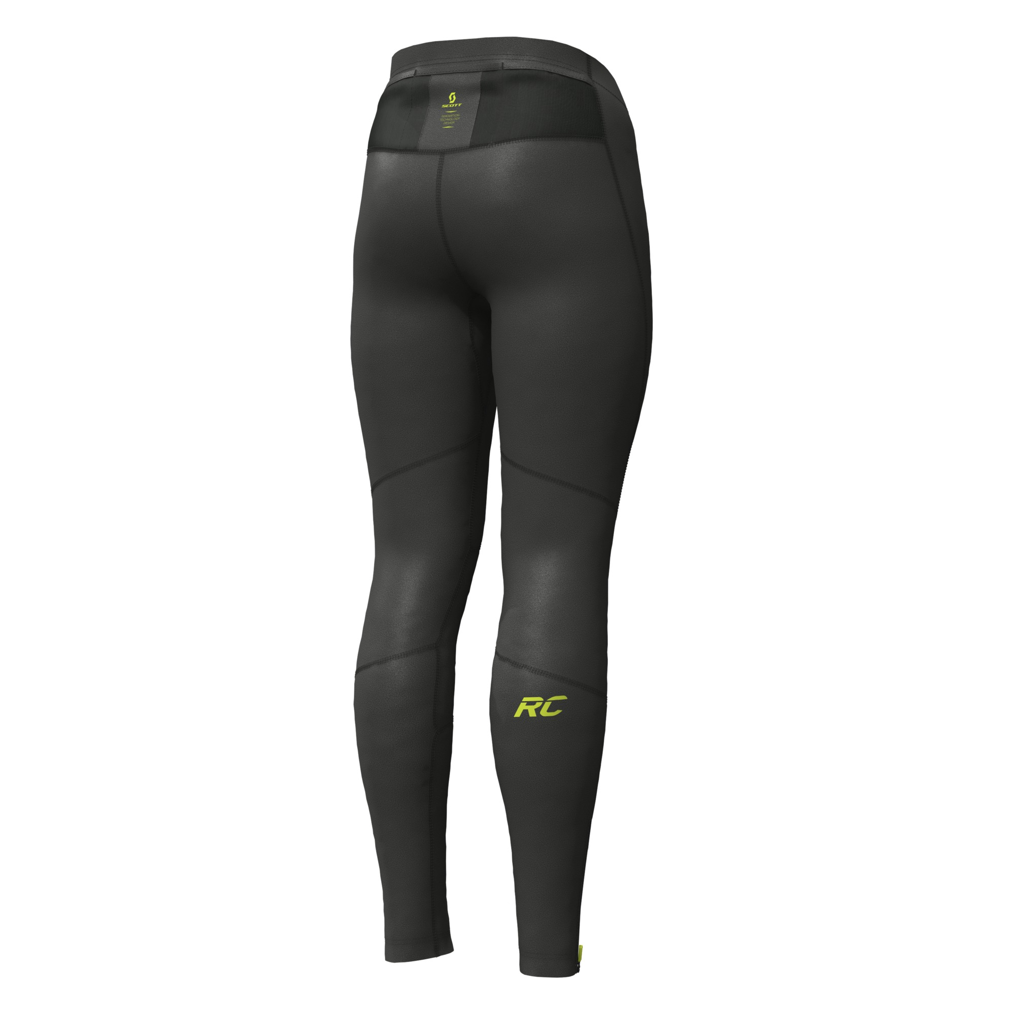 SCOTT RC Run Women's Full Tight