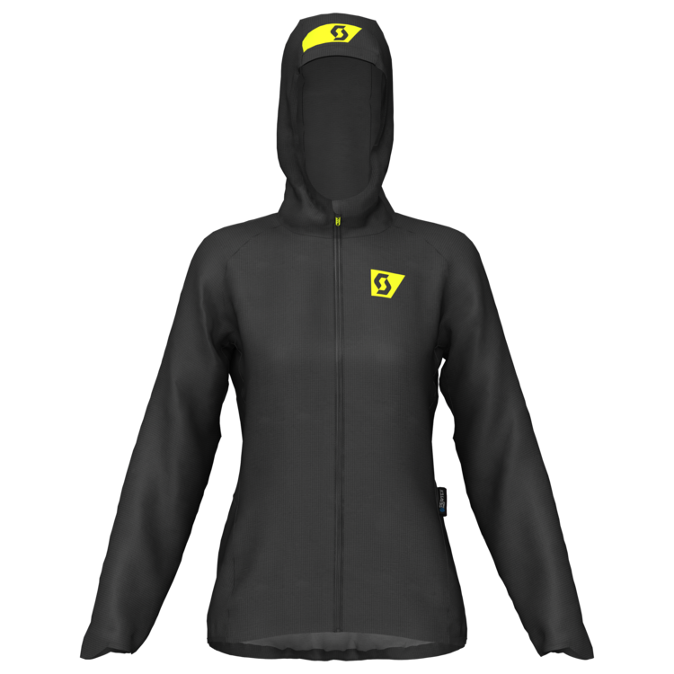 Veste femme SCOTT RC Run WP