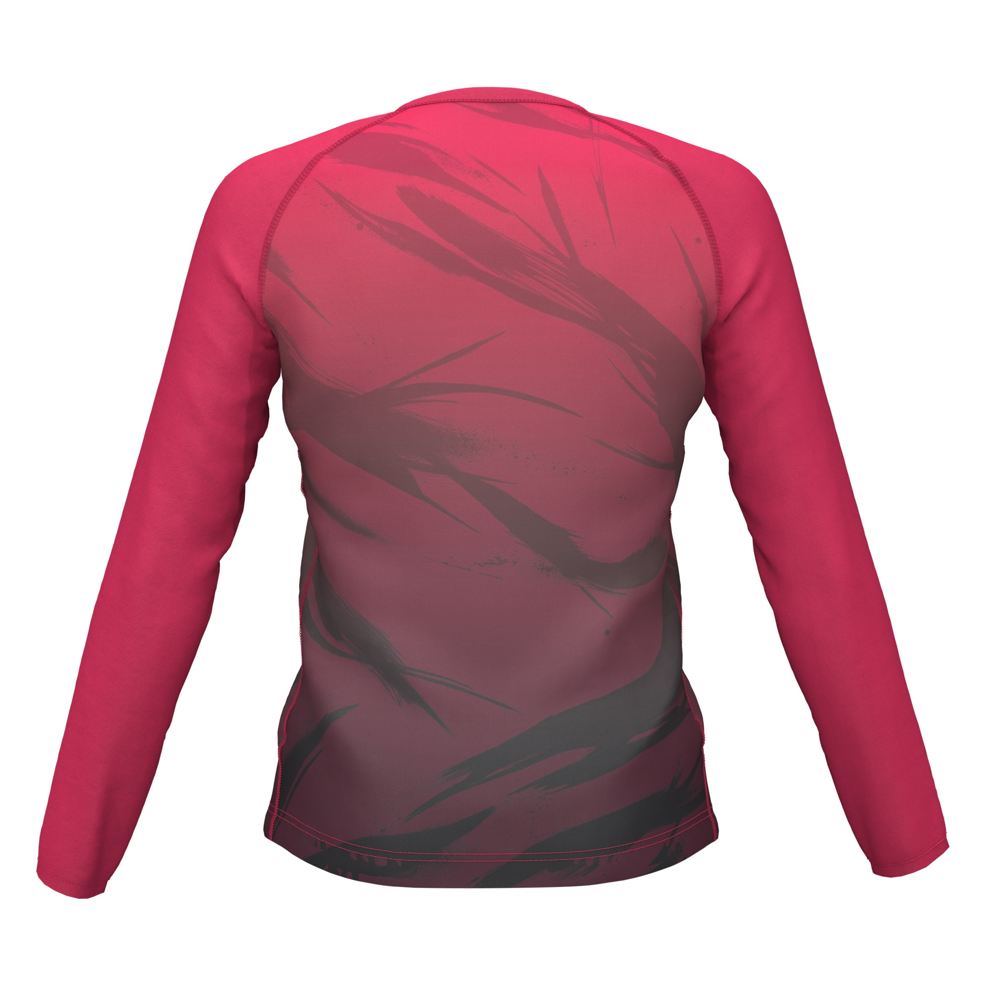SCOTT Run Kinabalu l/sl Women's Shirt