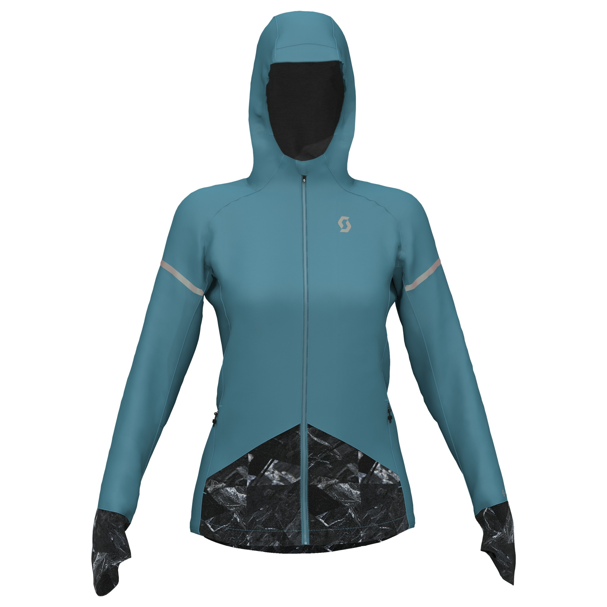 SCOTT Run Kinabalu Merino WB Women's Jacket