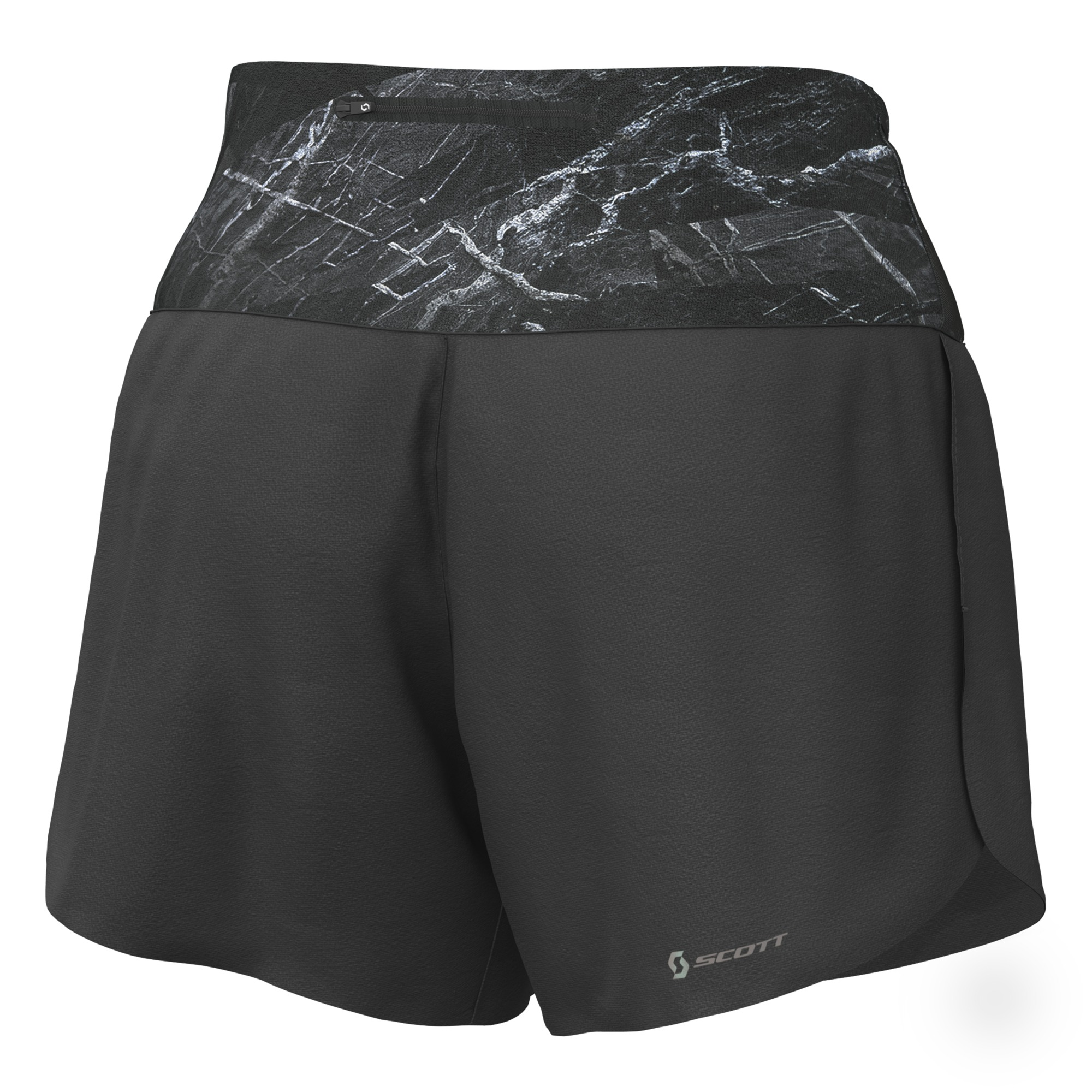 SCOTT Run Kinabalu Damen Shorts