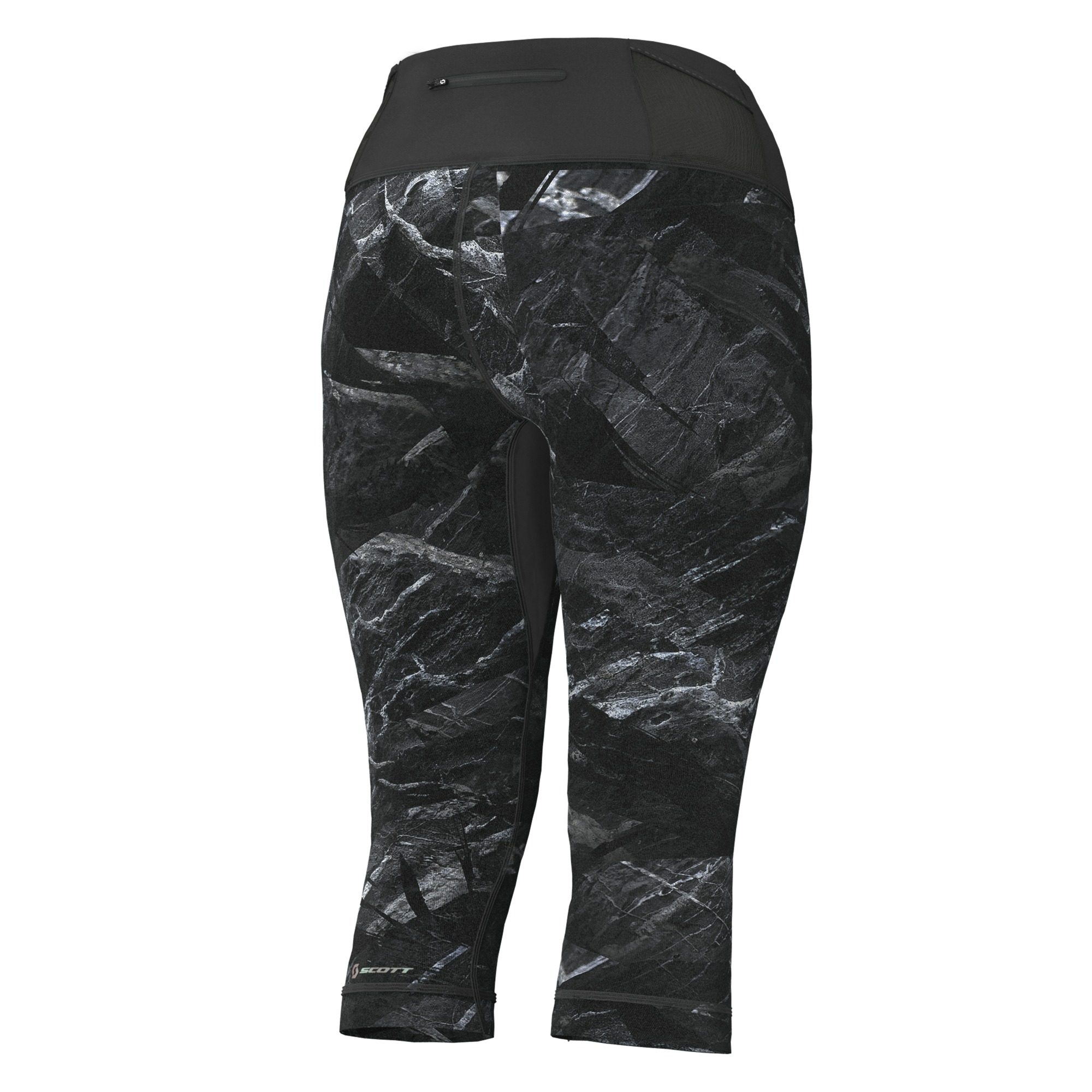 SCOTT Run Kinabalu Damen 3/4 Tight