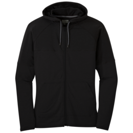 OR Men's Fifth Force Hoody black