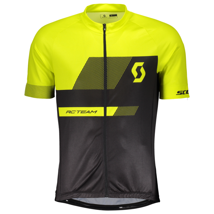 Maillot SCOTT RC Team 10 s/sl