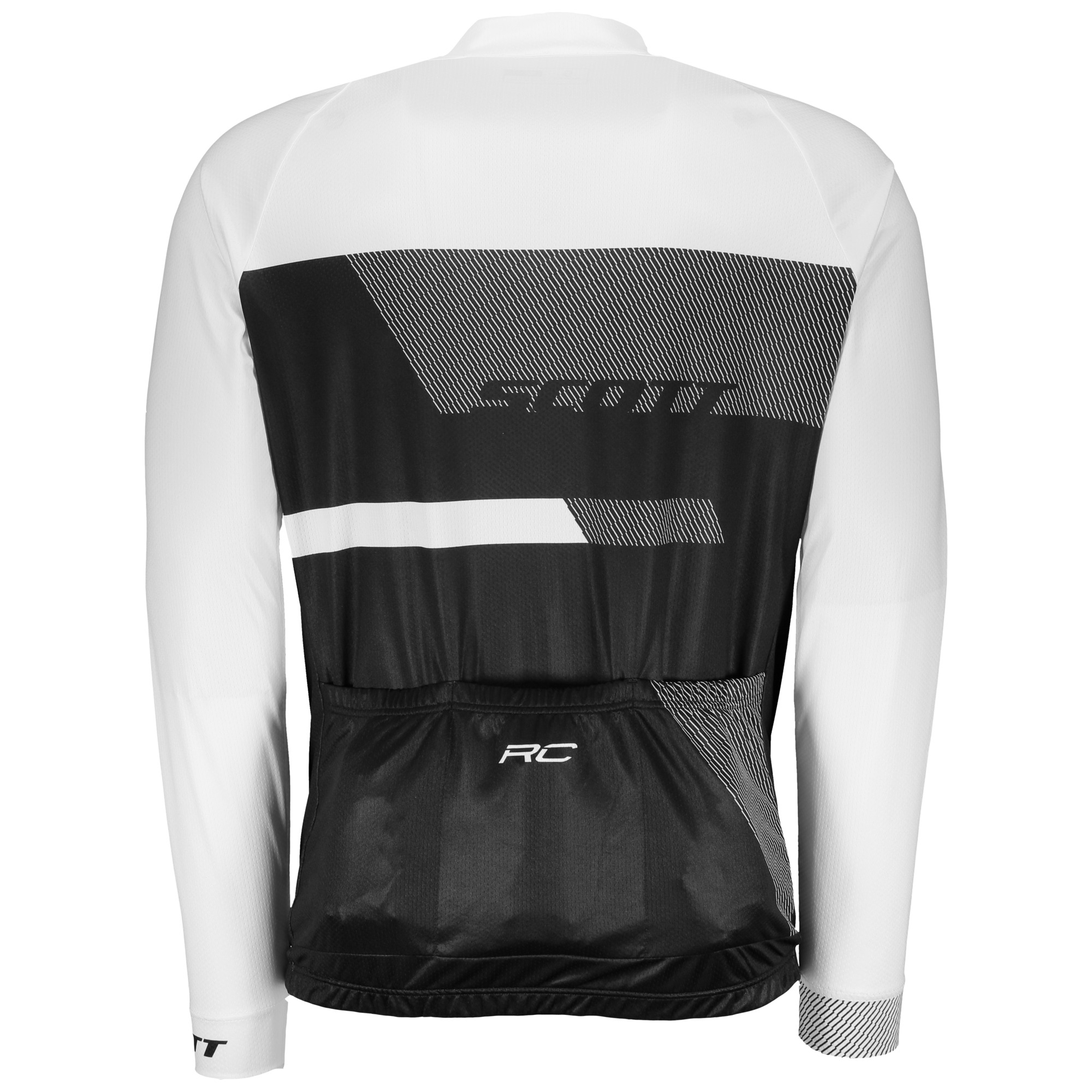 SCOTT RC Team 10 l/sl Shirt