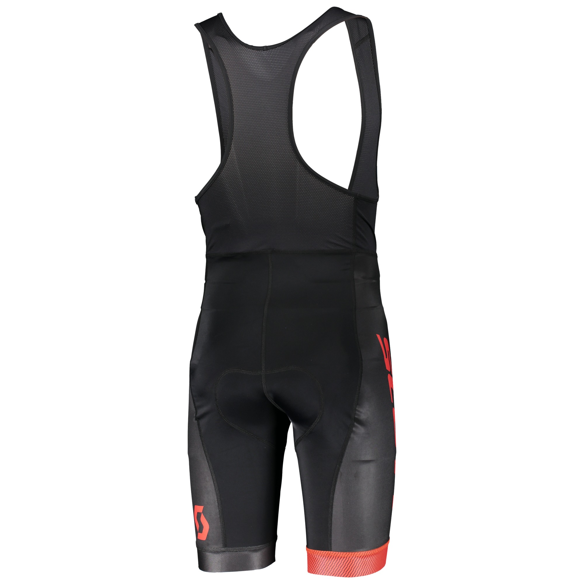 Culotte con tirantes RC Team ++ SCOTT