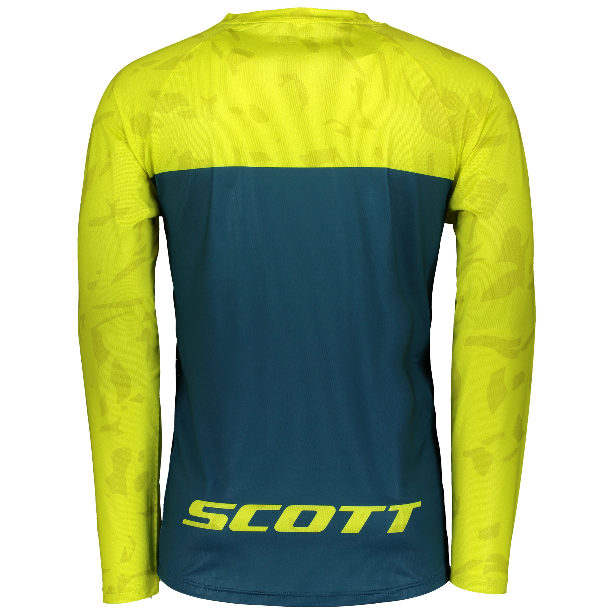 SCOTT Trail 20 Langarm-Shirt