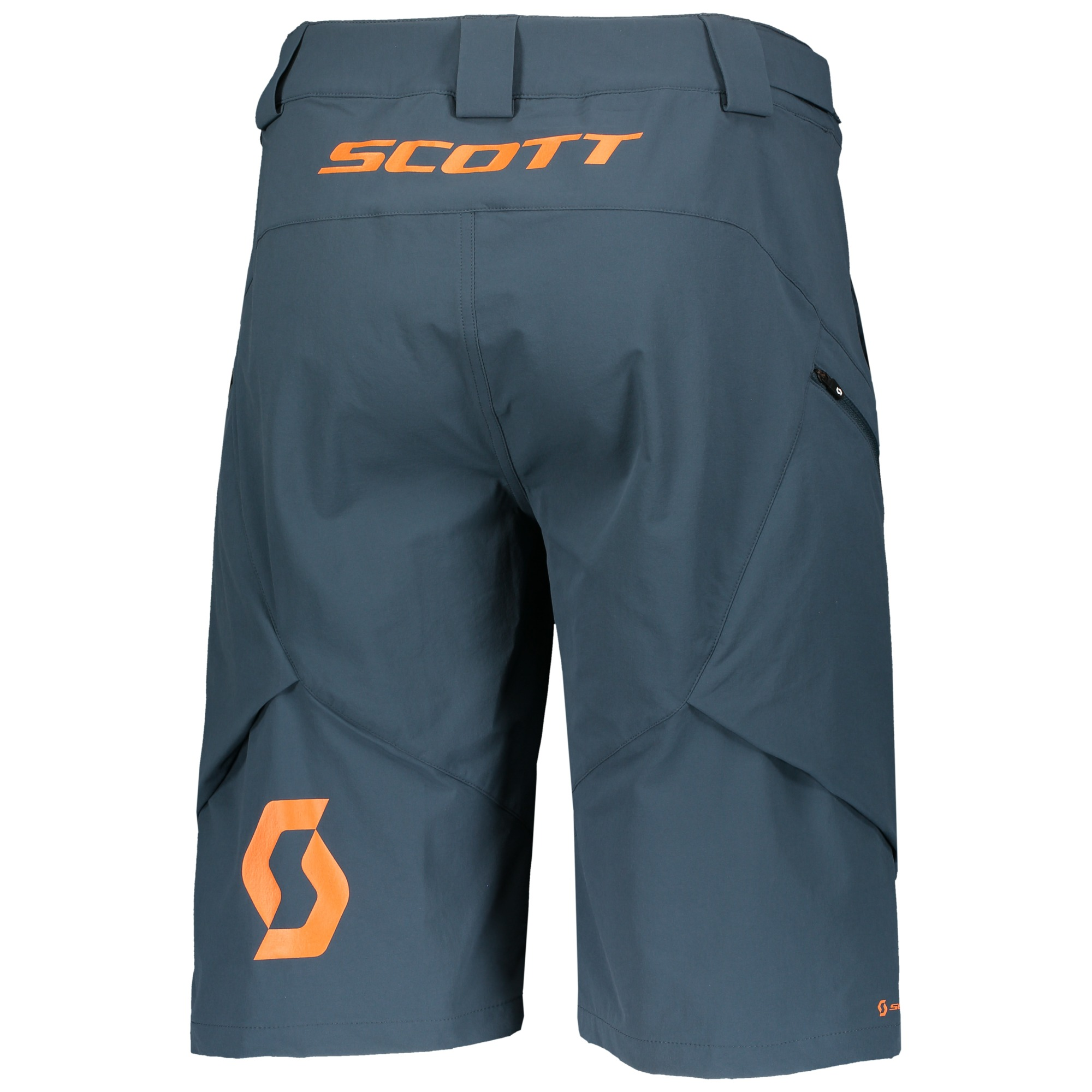 Culotte Trail 10 ls/fit w/pad SCOTT