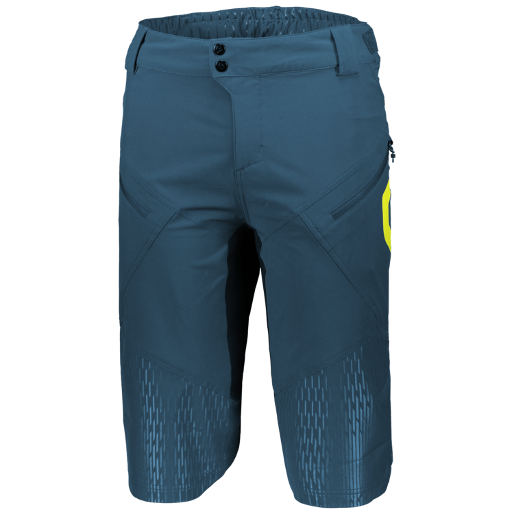 SCOTT Trail 20 ls/fit w/pad Shorts