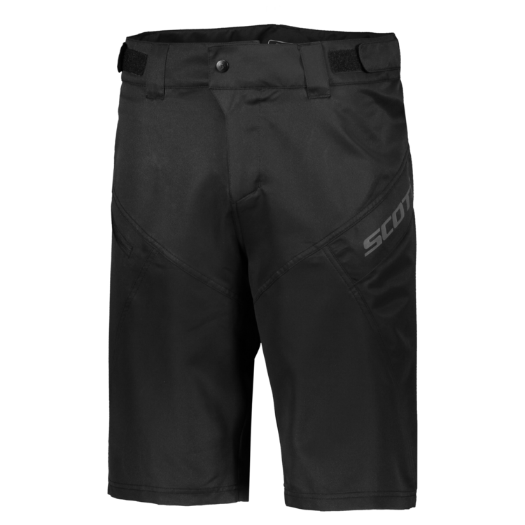 SCOTT Trail 50 ls/fit w/pad Shorts