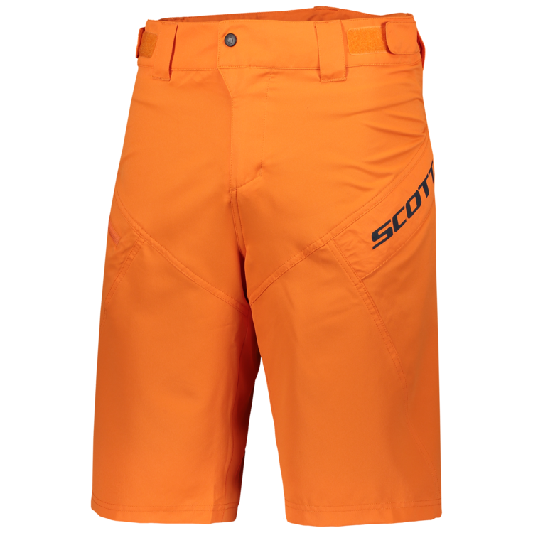 Short SCOTT Trail 50 ls/fit w/pad