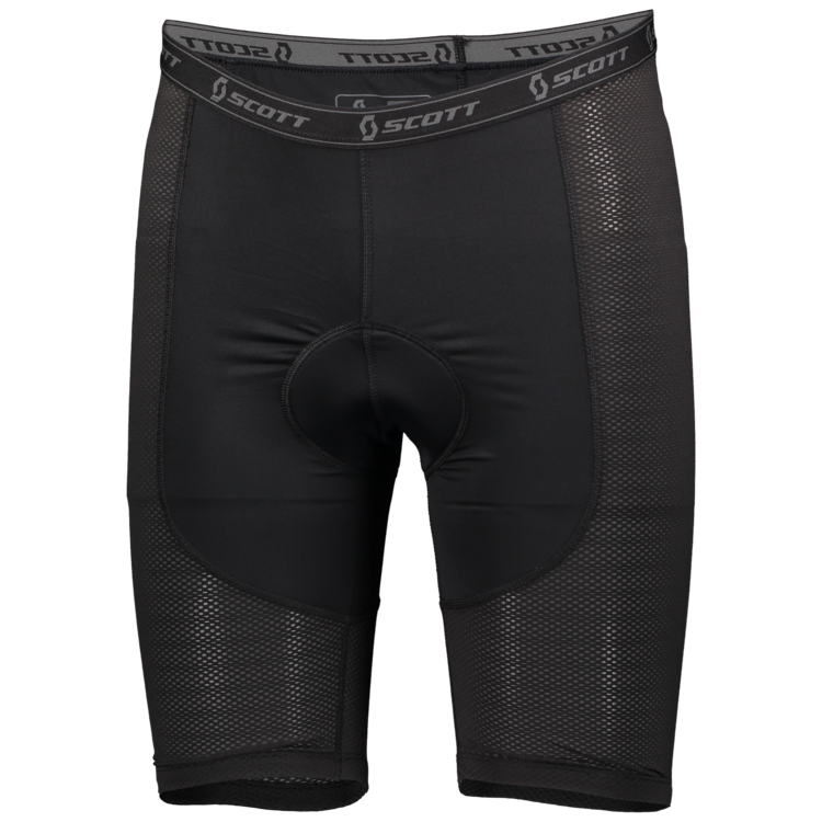 SCOTT Trail Underwear w/pad Shorts