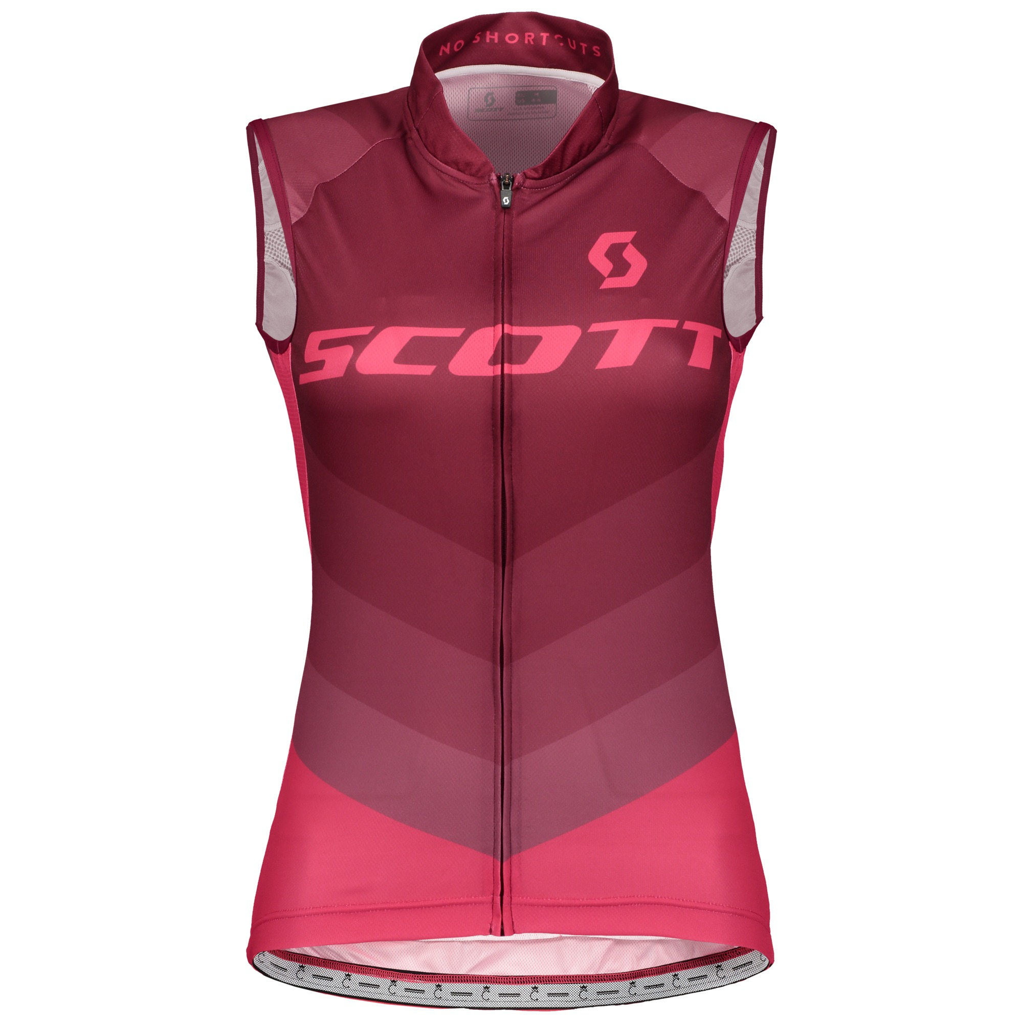 SCOTT RC Pro ärmelloses Damen Shirt