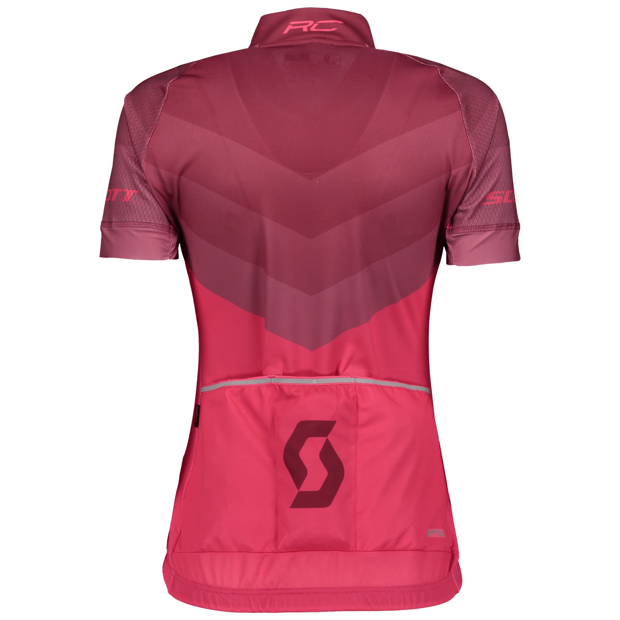 SCOTT RC Pro Tec kurzärmliges Damen Shirt