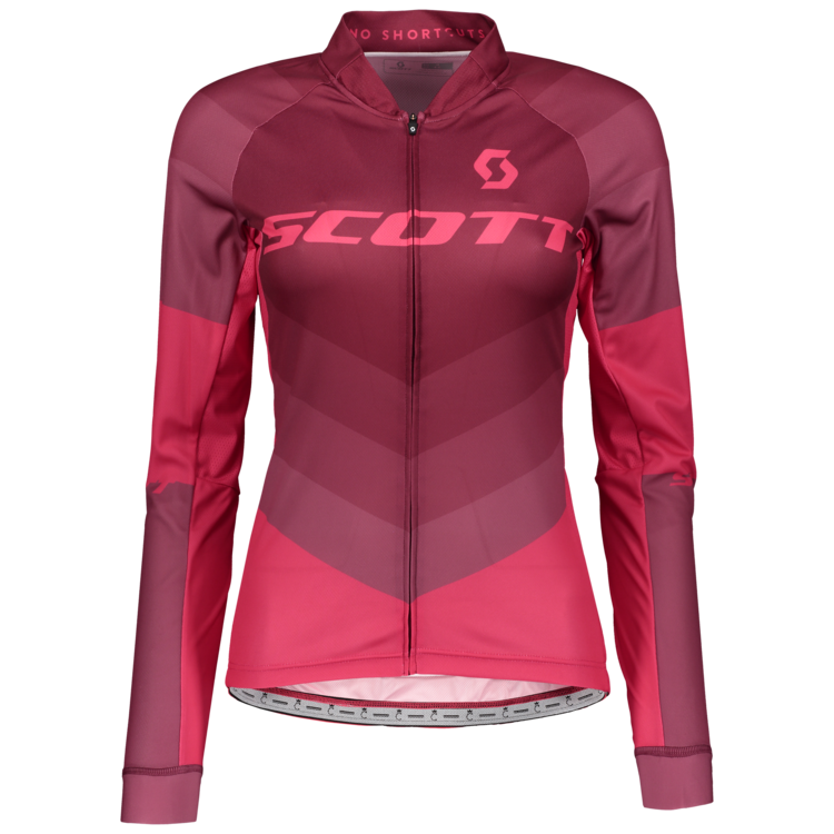 SCOTT RC Pro l/sl Women's Shirt