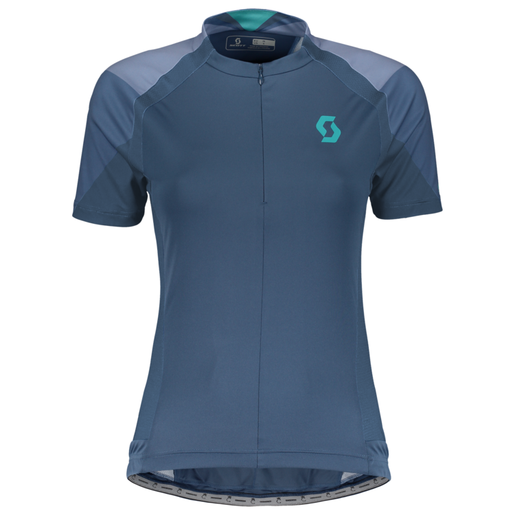 SCOTT Endurance 20 kurzärmliges Damen Shirt