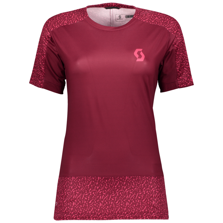 SCOTT Trail 20 kurzärmliges Damen Shirt
