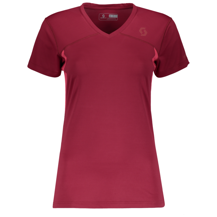 SCOTT Trail MTN 40 s/sl Women's Shirt