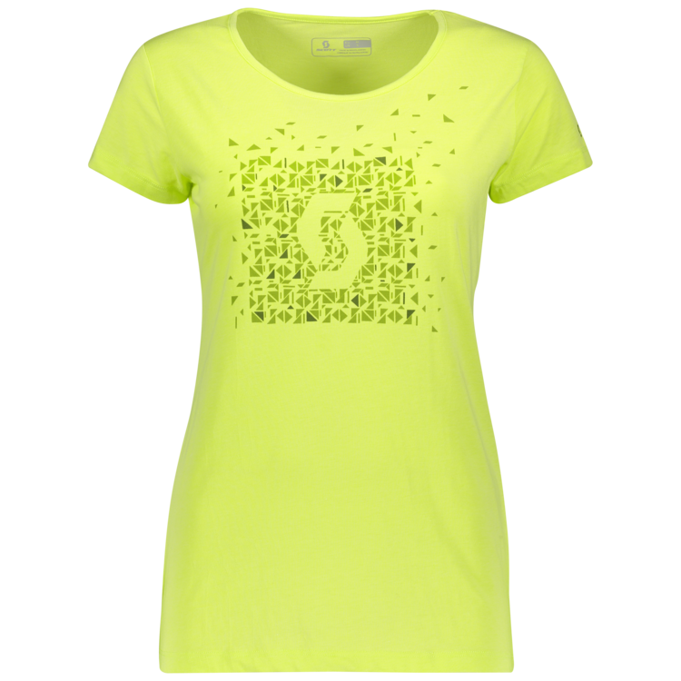 SCOTT Trail MTN DRI 70 kurzärmliges Damen-Shirt