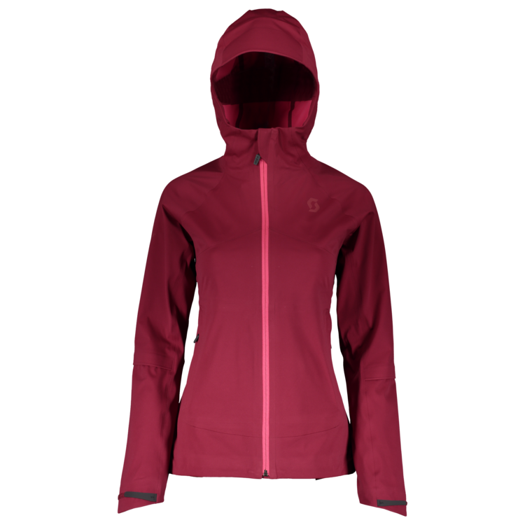 SCOTT Trail MTN DRYO 30 Women's Jacket