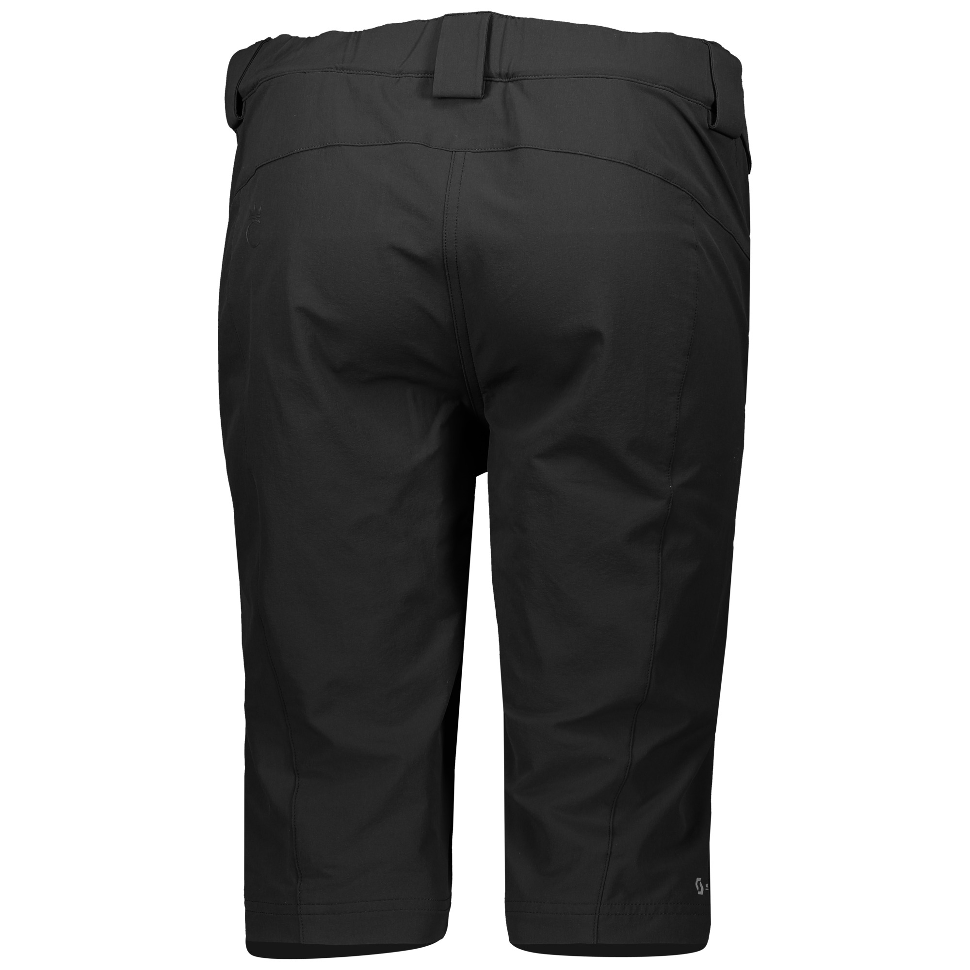 SCOTT Trail 10 ls/fit w/pad Damen Shorts
