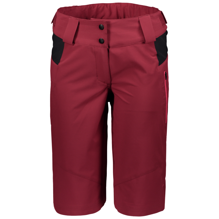 SCOTT Trail 20 ls/fit w/pad Women's Shorts