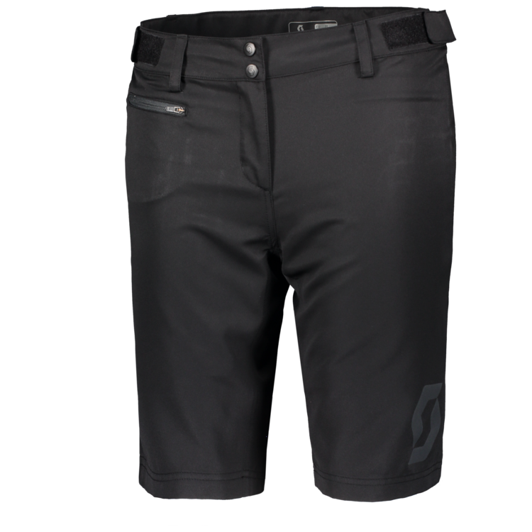 SCOTT Trail 40 ls/fit w/pad Damen Shorts