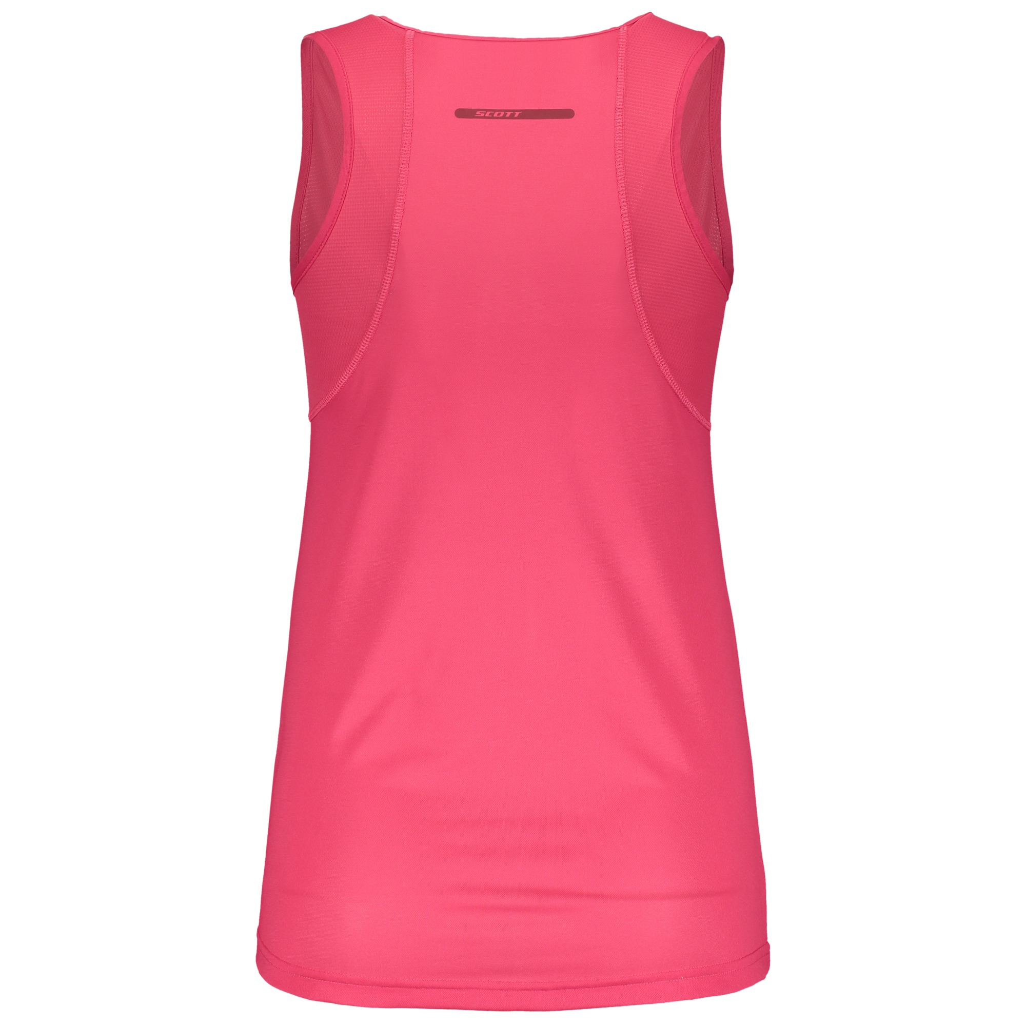 SCOTT Trail MTN Aero w/o sl Women's Shirt