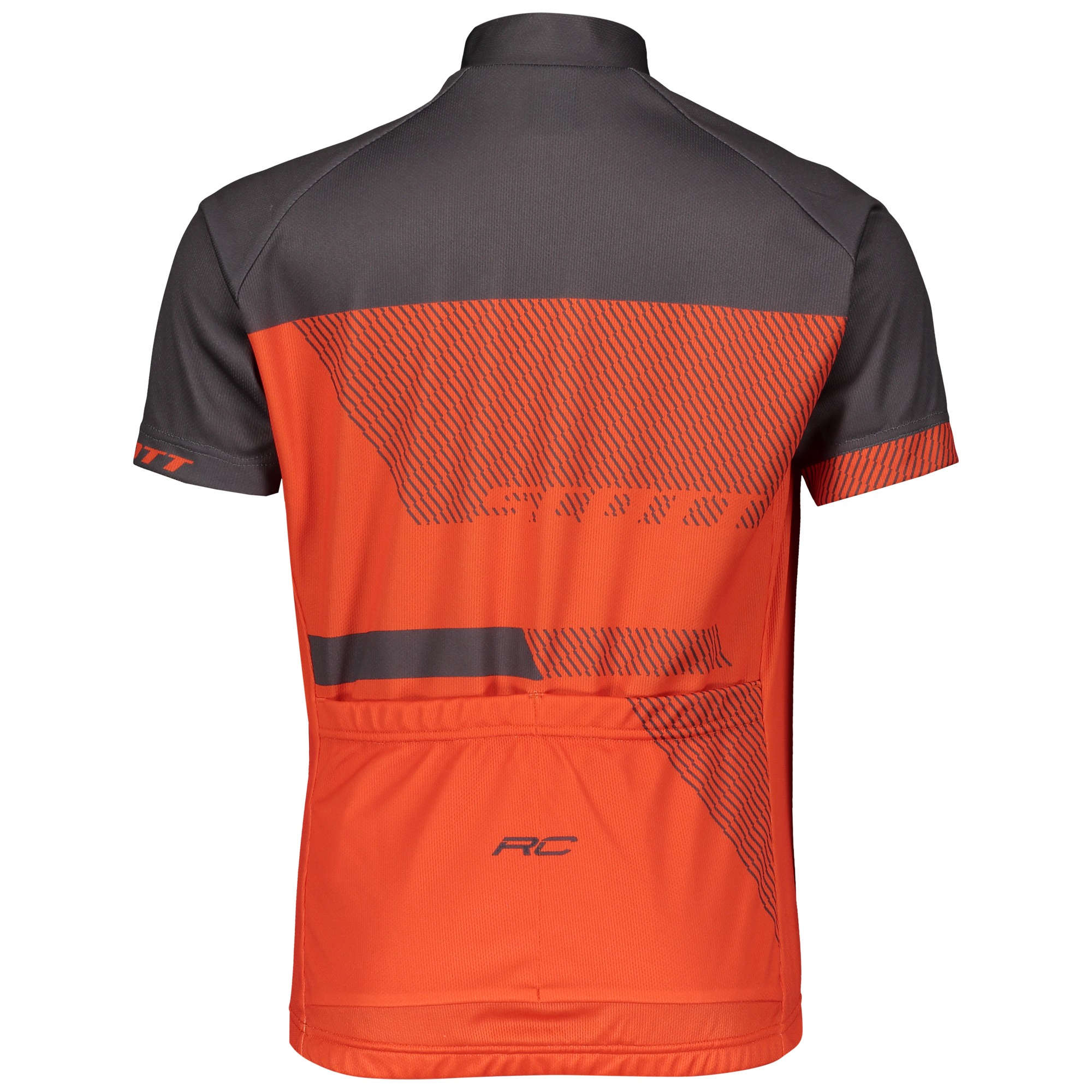SCOTT RC Team Kurzarm-Shirt für Kinder