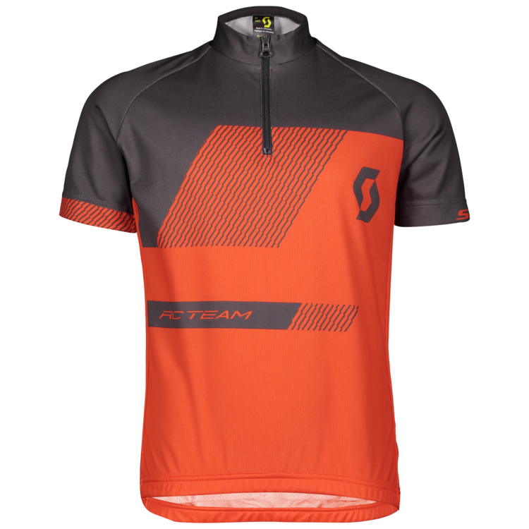 Maillot junior SCOTT RC Team s/sl