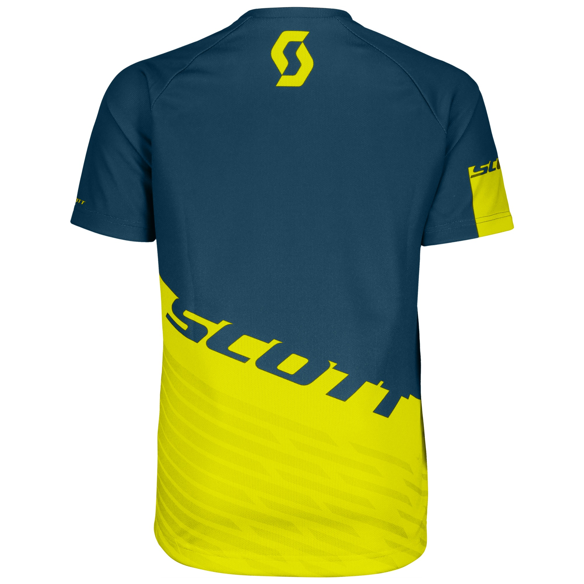 SCOTT Trail 10 s/sl Junior Shirt
