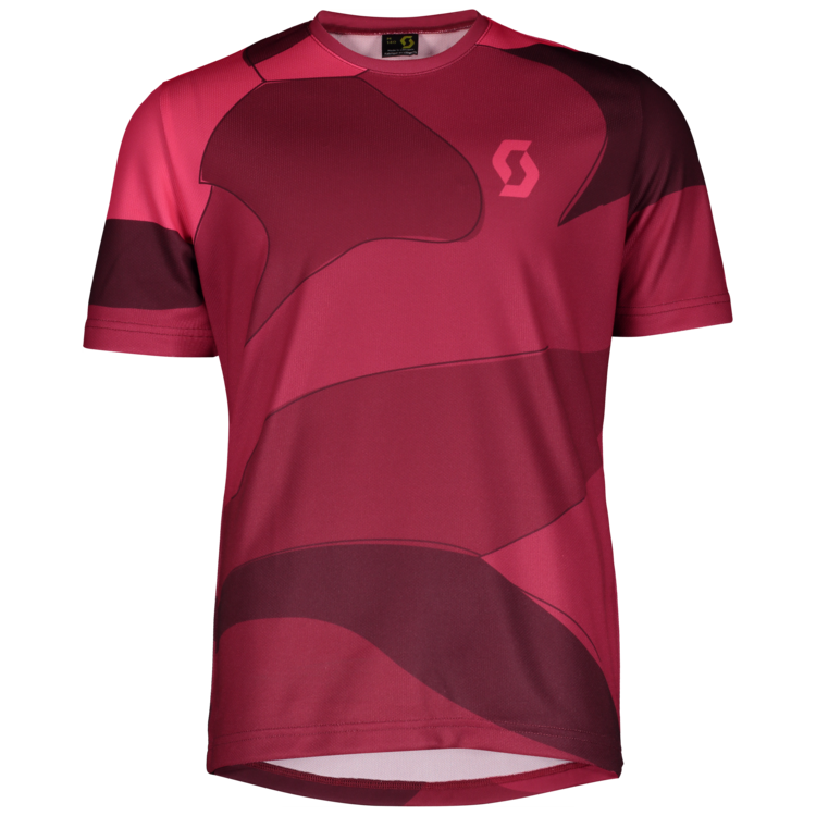 SCOTT Trail 20 s/sl Junior Shirt