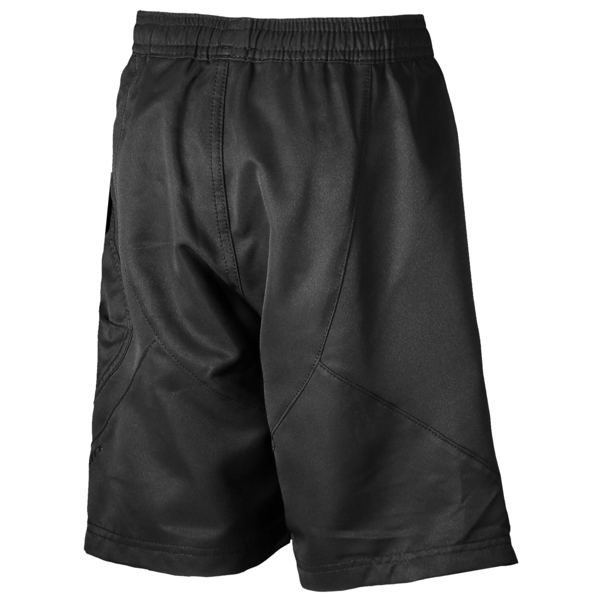 SCOTT Trail 10 ls/fit w/pad Junior Shorts