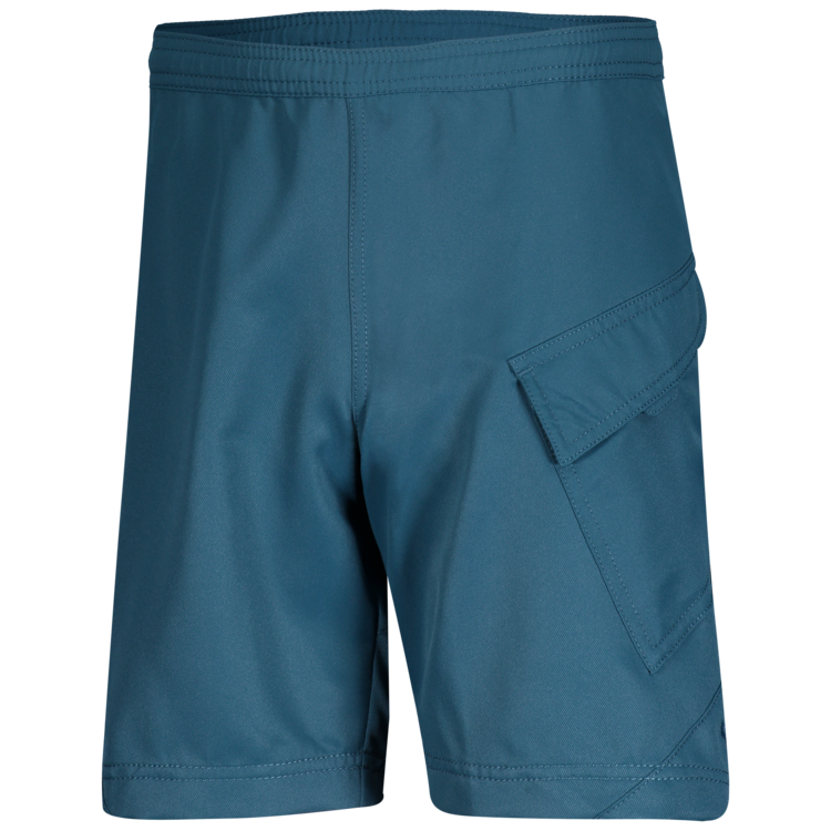 Short Junior SCOTT Trail 10 ls/fit w/pad