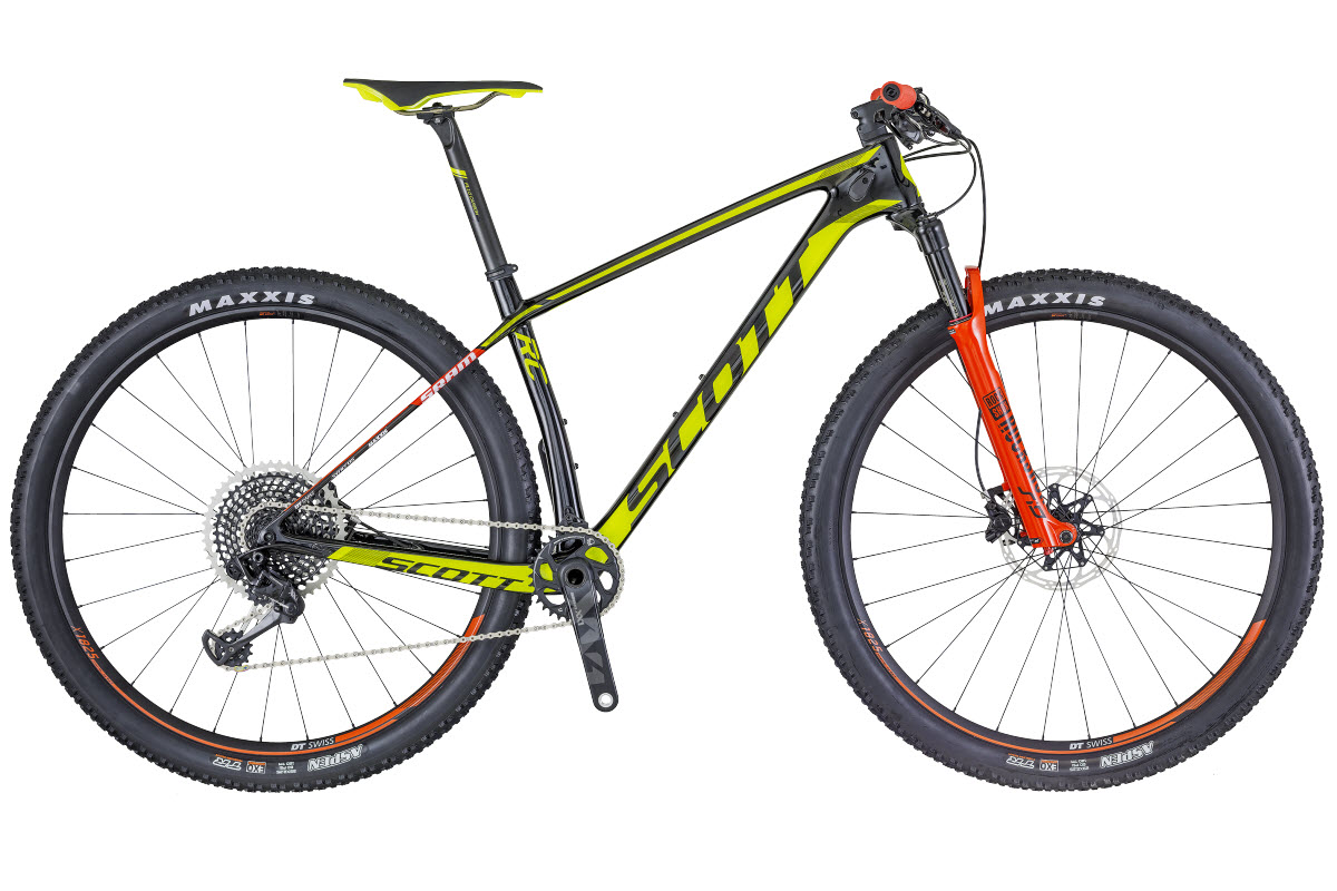 How to choose the right bike | SCOTT Sports
