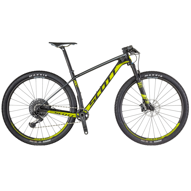 SCOTT Scale RC 900 Pro Bike