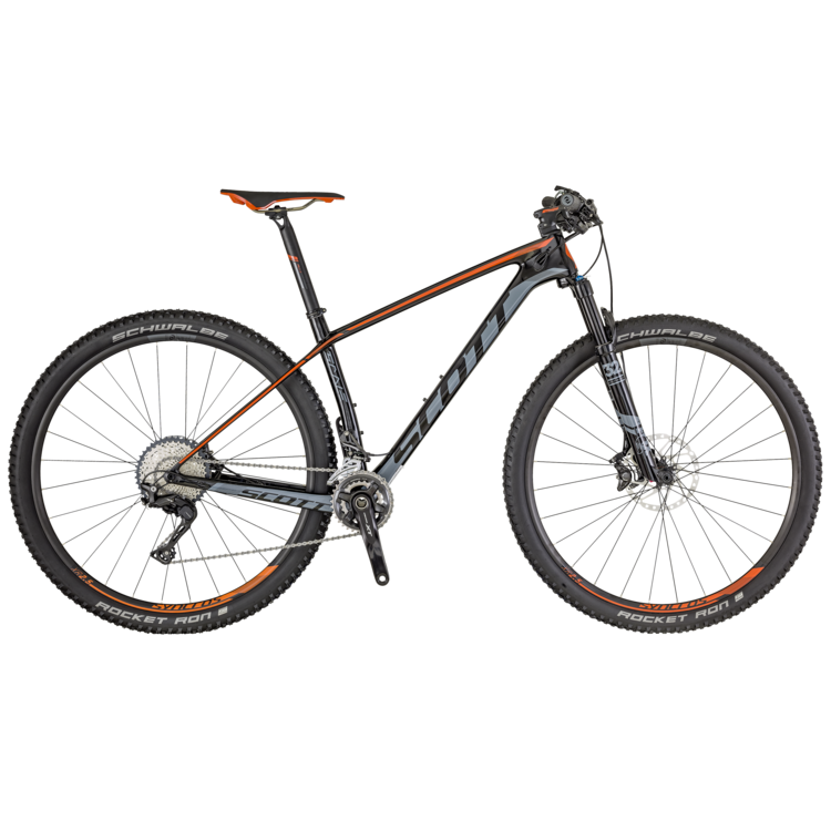 Vélo SCOTT Scale 915