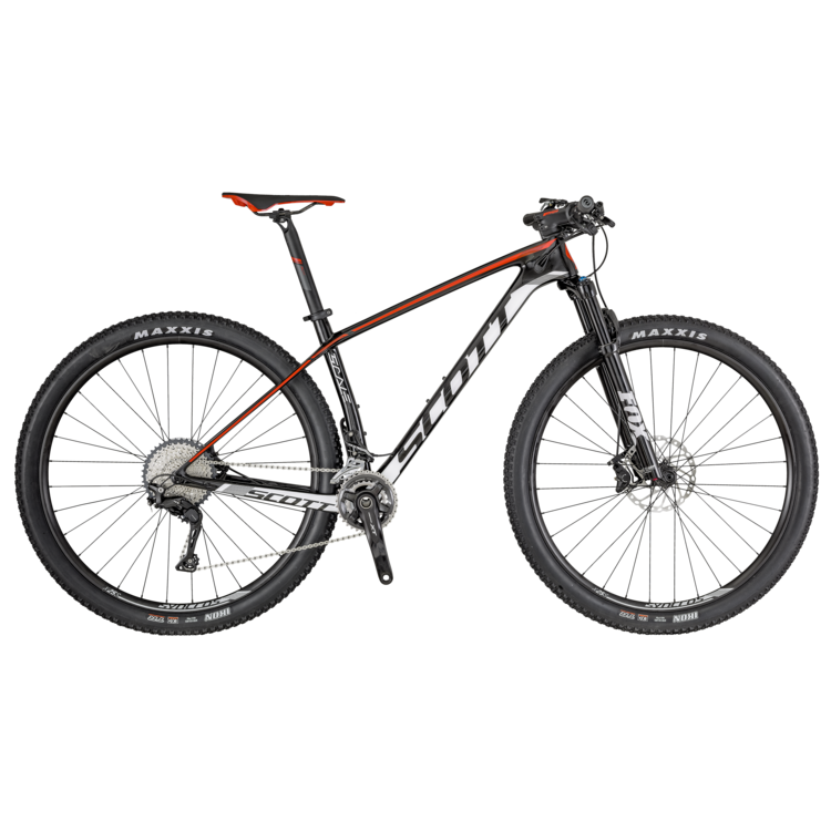 Bicicletta SCOTT Scale 920