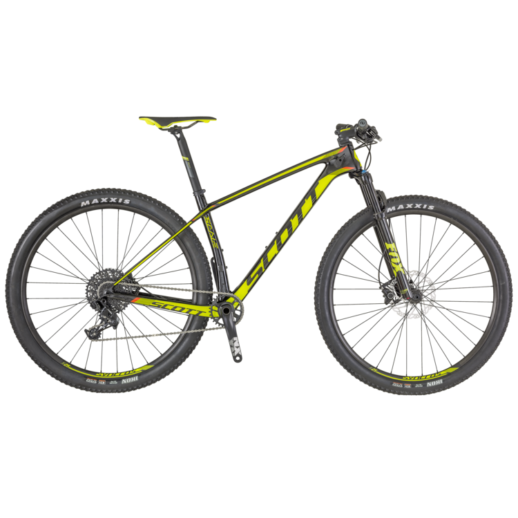 Vélo SCOTT Scale 930