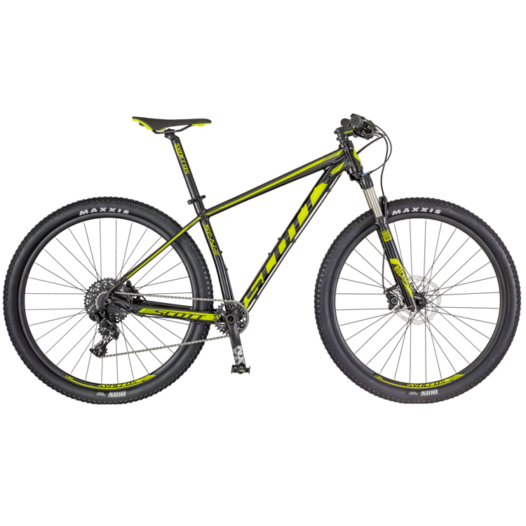 Bicicletta SCOTT Scale 980