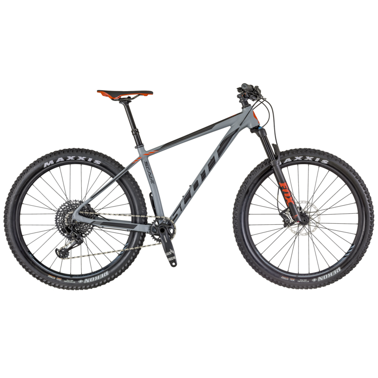 SCOTT Scale 710 Bike