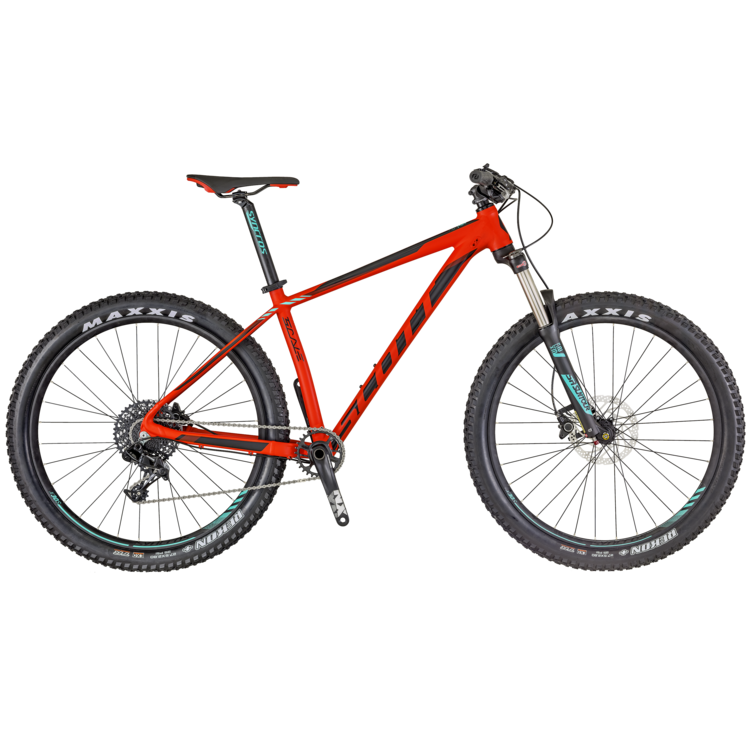 Vélo SCOTT Scale 730
