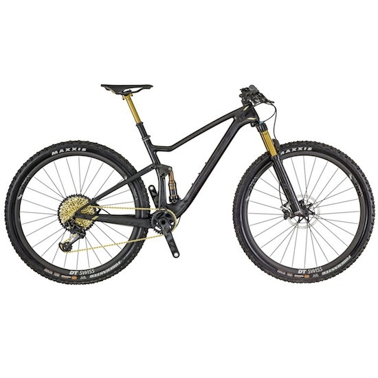 Downhill Bike O Plete For Only Excellent Parts Mountain Canada
