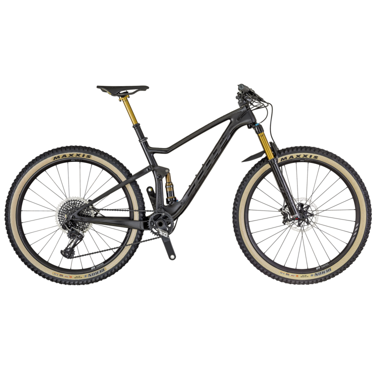 SCOTT Spark 700 Ultimate Bike