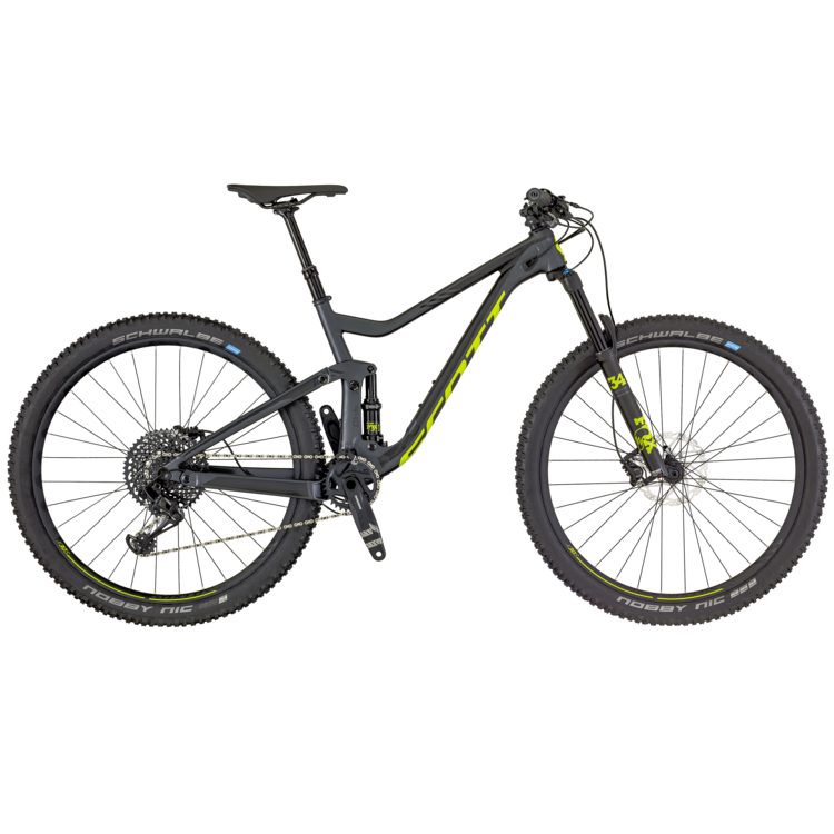 SCOTT Genius 940 Bike